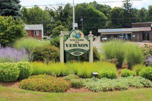 VGC Vernon Circle Garden